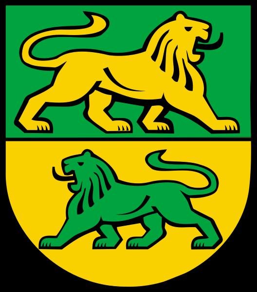 Dürmentingen Wappen