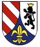 Dürrlauingen Wappen
