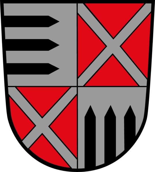 Dürrwangen Wappen