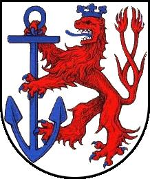 Düsseldorf NRW Wappen