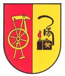 Dunzweiler Wappen
