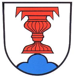Durbach Wappen