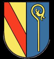 Durmersheim Wappen