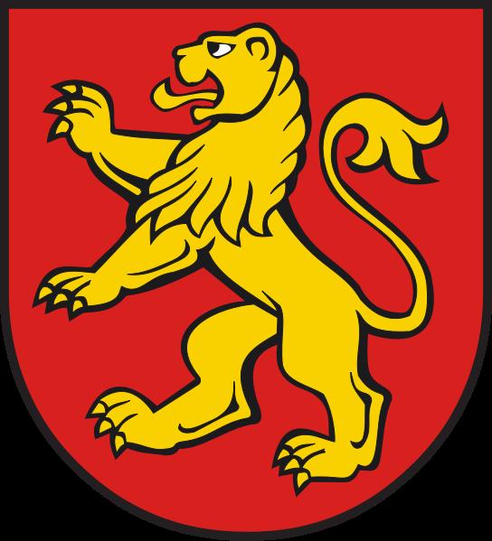 Dußlingen Wappen