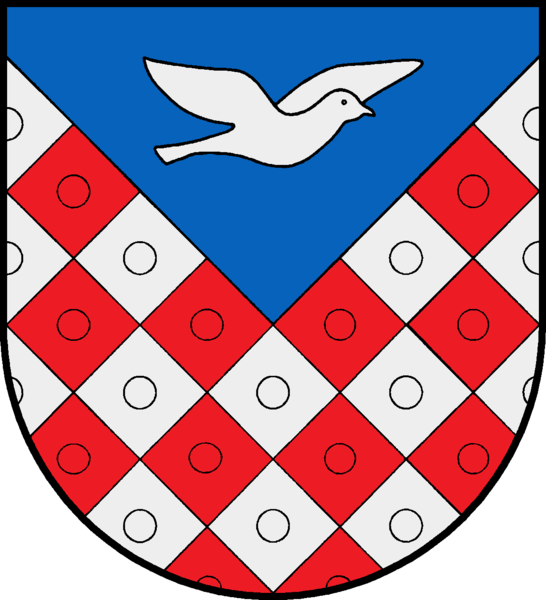 Duvensee Wappen