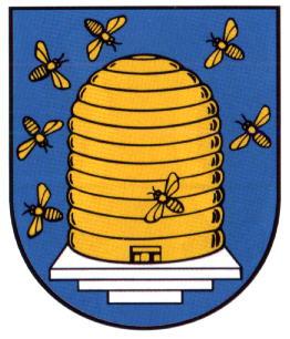 Ebeleben Wappen