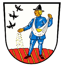 Ebensfeld Wappen