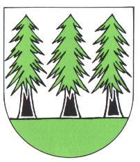 Eberfing Wappen