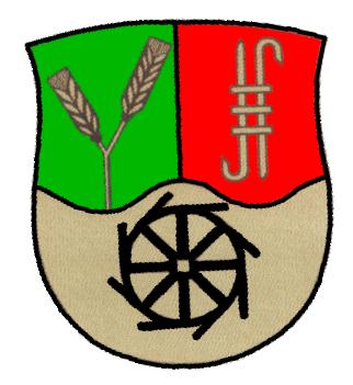 Ebergötzen Wappen