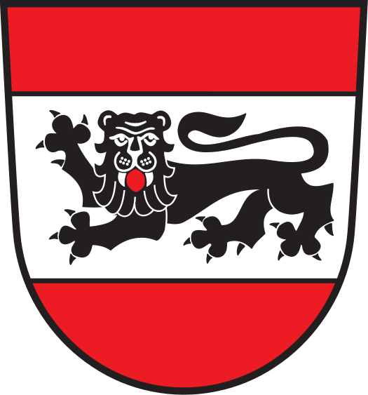 Eberhardzell Wappen