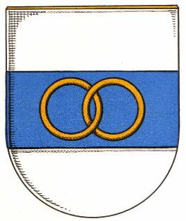 Eberholzen Wappen