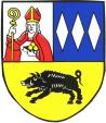 Ebermannsdorf Wappen