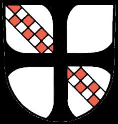 Ebersbach-Musbach Wappen