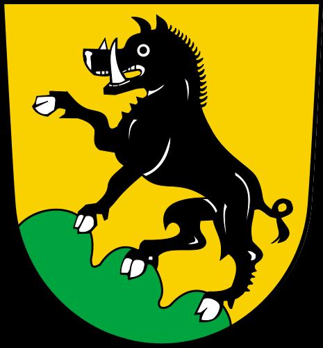 Ebersberg Wappen