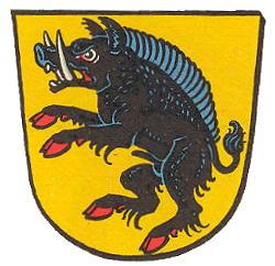 Eberstadt Wappen