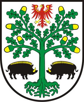 Eberswalde Wappen