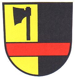 Ebhausen Wappen