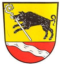 Ebrach Wappen