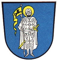 Ebstorf Wappen