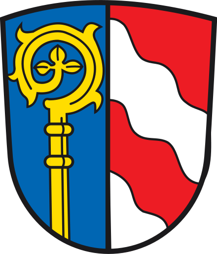 Eching am Ammersee Wappen