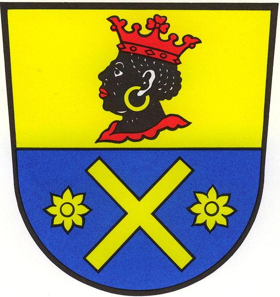 Eching Wappen