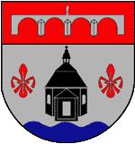 Echternacherbrück Wappen
