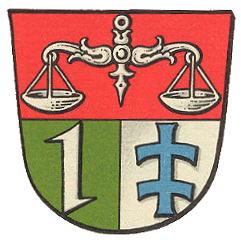 Echzell Wappen
