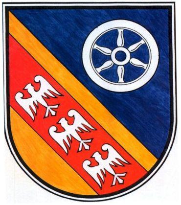 Eckelsheim Wappen