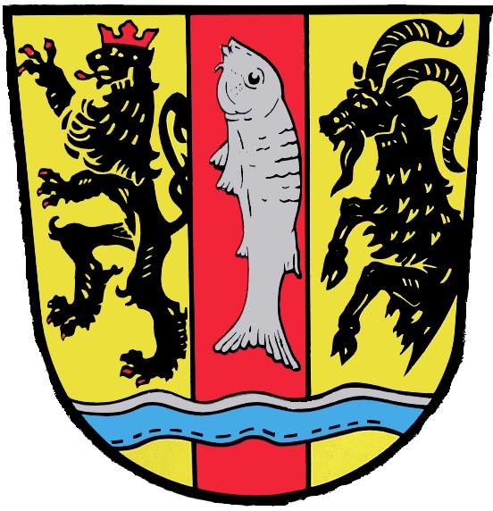 Eckental Wappen