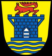 Eckernförde Wappen