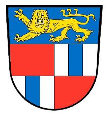 Eckersdorf Wappen