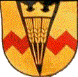 Eckfeld Wappen