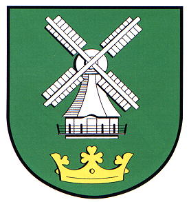 Eddelak Wappen
