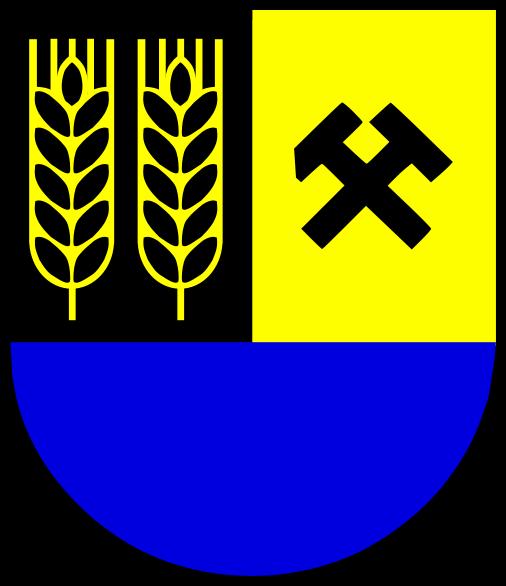 Edderitz Wappen