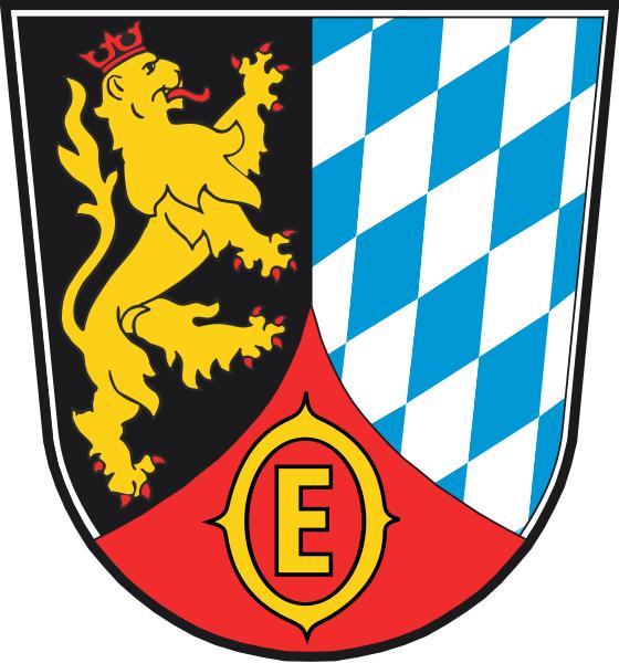 Edenkoben Wappen