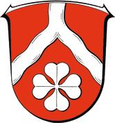 Edermünde Wappen