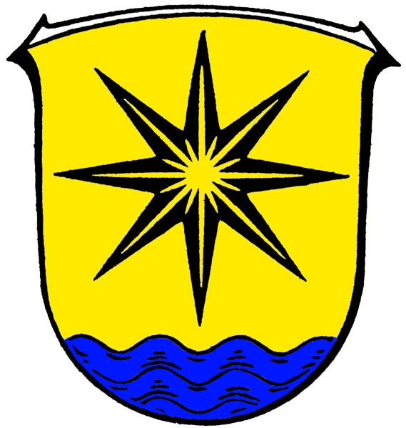 Edertal Wappen