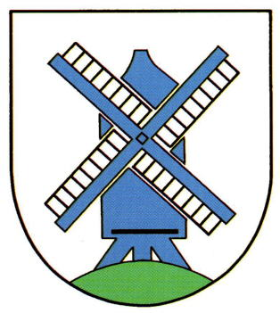 Edewecht Wappen