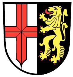 Edingen-Neckarhausen Wappen
