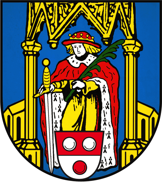 Edlau Wappen