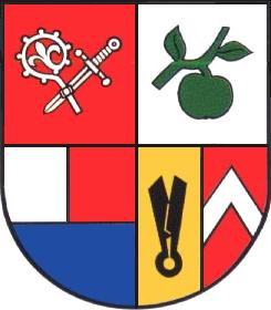 Effelder-Rauenstein Wappen