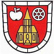 Effelder Wappen