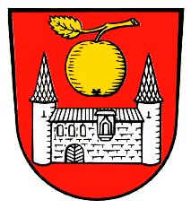 Effeltrich Wappen