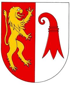 Efringen-Kirchen Wappen