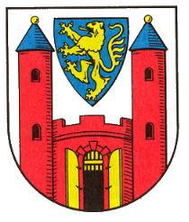 Egeln Wappen