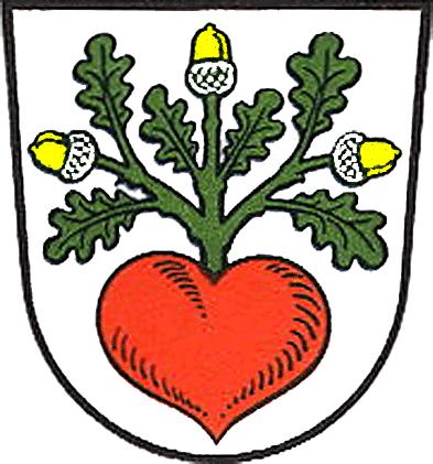 Egelsbach Wappen