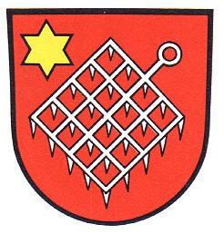 Egesheim Wappen