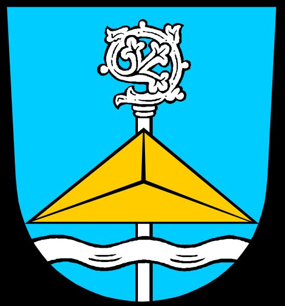 Egg an der Günz Wappen