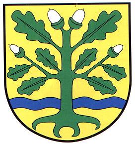 Eggebek Wappen
