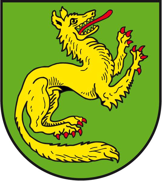 Eggenstedt Wappen